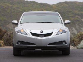 Ver foto 8 de Acura ZDX 2010