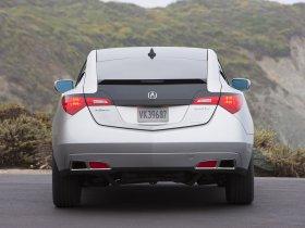 Ver foto 7 de Acura ZDX 2010