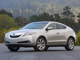 Ver foto 6 de Acura ZDX 2010