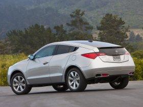 Ver foto 4 de Acura ZDX 2010
