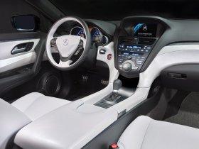 Ver foto 12 de Acura ZDX Concept 2009