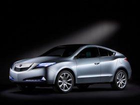 Ver foto 1 de Acura ZDX Concept 2009