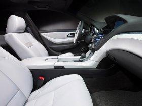 Ver foto 11 de Acura ZDX Concept 2009