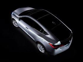Ver foto 4 de Acura ZDX Concept 2009