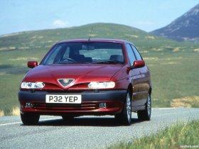 Fotos de Alfa Romeo 146