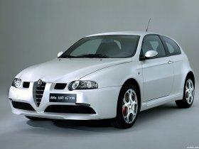 Fotos de Alfa Romeo 147