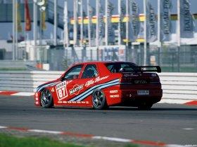 Ver foto 8 de Alfa Romeo 155 2.5 V6 TI DTM 1993