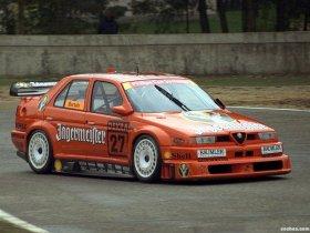 Ver foto 7 de Alfa Romeo 155 2.5 V6 TI DTM 1993