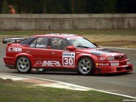 Ver foto 6 de Alfa Romeo 155 2.5 V6 TI DTM 1993