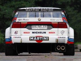 Ver foto 5 de Alfa Romeo 155 2.5 V6 TI DTM 1993