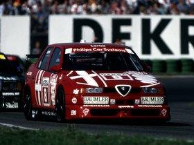 Ver foto 15 de Alfa Romeo 155 2.5 V6 TI DTM 1993