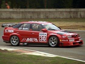 Ver foto 14 de Alfa Romeo 155 2.5 V6 TI DTM 1993