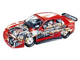 Ver foto 13 de Alfa Romeo 155 2.5 V6 TI DTM 1993