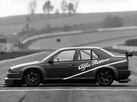 Ver foto 11 de Alfa Romeo 155 2.5 V6 TI DTM 1993