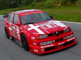 Ver foto 10 de Alfa Romeo 155 2.5 V6 TI DTM 1993