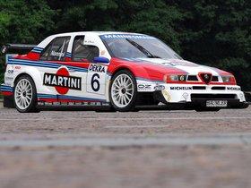Ver foto 21 de Alfa Romeo 155 2.5 V6 TI DTM 1993