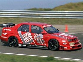 Ver foto 20 de Alfa Romeo 155 2.5 V6 TI DTM 1993