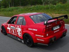 Ver foto 19 de Alfa Romeo 155 2.5 V6 TI DTM 1993