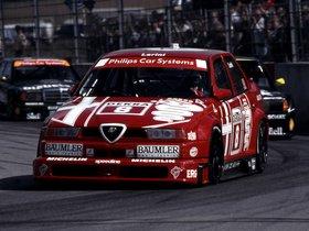 Ver foto 17 de Alfa Romeo 155 2.5 V6 TI DTM 1993