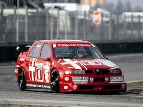 Ver foto 16 de Alfa Romeo 155 2.5 V6 TI DTM 1993