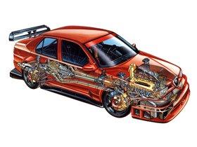 Ver foto 2 de Alfa Romeo 155 2.5 V6 Ti DTM 1994