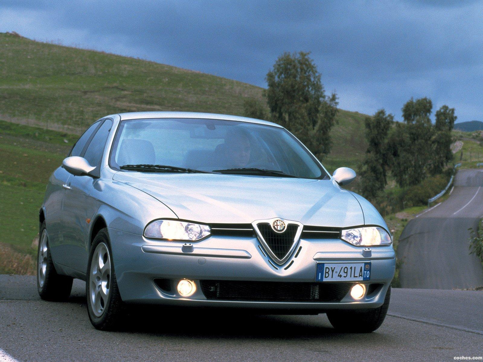Foto 0 de Alfa Romeo 156 1998