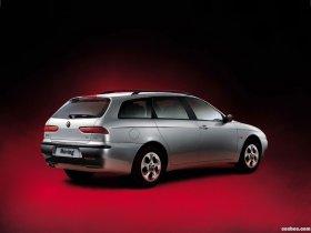 Ver foto 8 de Alfa Romeo 156 1998
