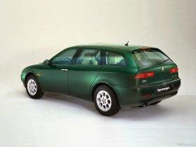 Ver foto 5 de Alfa Romeo 156 1998