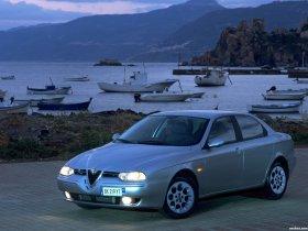 Ver foto 7 de Alfa Romeo 156 1998
