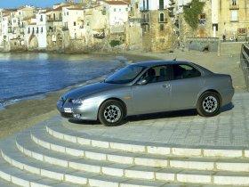 Ver foto 4 de Alfa Romeo 156 1998