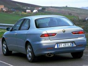 Ver foto 3 de Alfa Romeo 156 1998