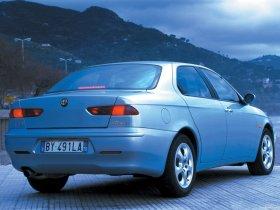 Ver foto 2 de Alfa Romeo 156 1998
