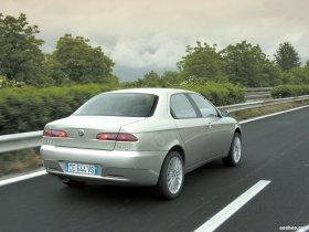Ver foto 6 de Alfa Romeo 156 2003