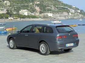 Ver foto 5 de Alfa Romeo 156 2003