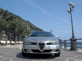 Ver foto 3 de Alfa Romeo 156 2003
