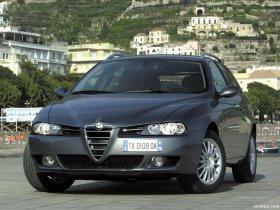 Ver foto 1 de Alfa Romeo 156 2003