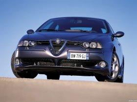 Fotos de Alfa Romeo 156
