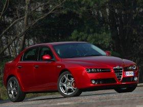 Ver foto 1 de Alfa Romeo 159 1750 TBi 2009