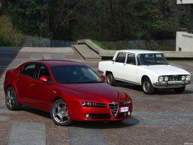 Ver foto 9 de Alfa Romeo 159 1750 TBi 2009