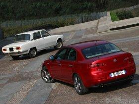 Ver foto 8 de Alfa Romeo 159 1750 TBi 2009