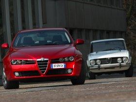 Ver foto 7 de Alfa Romeo 159 1750 TBi 2009