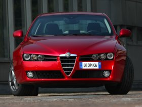 Ver foto 6 de Alfa Romeo 159 1750 TBi 2009