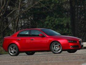 Ver foto 5 de Alfa Romeo 159 1750 TBi 2009