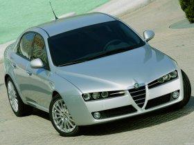 Ver foto 12 de Alfa Romeo 159 2005