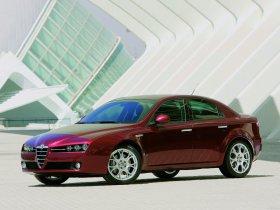 Ver foto 2 de Alfa Romeo 159 2005