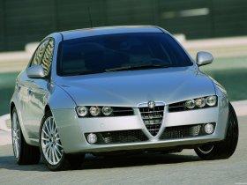 Ver foto 11 de Alfa Romeo 159 2005
