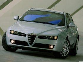 Ver foto 10 de Alfa Romeo 159 2005