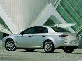 Ver foto 9 de Alfa Romeo 159 2005