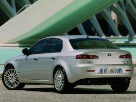 Ver foto 8 de Alfa Romeo 159 2005