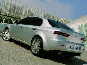 Ver foto 7 de Alfa Romeo 159 2005